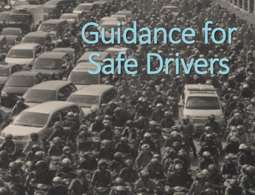 Guidance for Safe Drivers