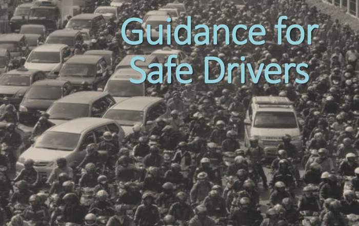 Guidance for Safe Drivers Feature